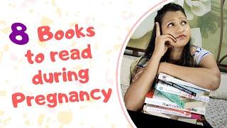 What books to read during Pregnancy