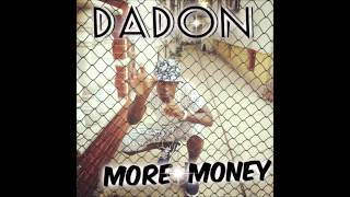 DaDon - More Money