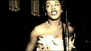 Sarah Vaughan ft Hal Mooney & His Studio Orchestra - Lush Life (Mercury Records 1956)