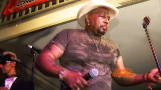 Aaron Neville Dont Know Much 5 4 2008