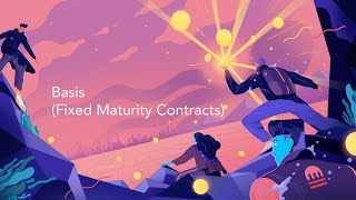 Basis (Fixed Maturity Contracts)