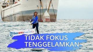 Edhy Prabowo Tak Fokus Tenggelamkan Kapal, Susi Pudjiastuti Tulis Emot Sedih