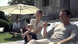 Publicité Nespresso 2014 avec George Clooney