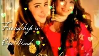 Two Girls Best Friends👭whatsapp Status Tamil//Girls Friendship Status😍|| Friendship Quotes Status