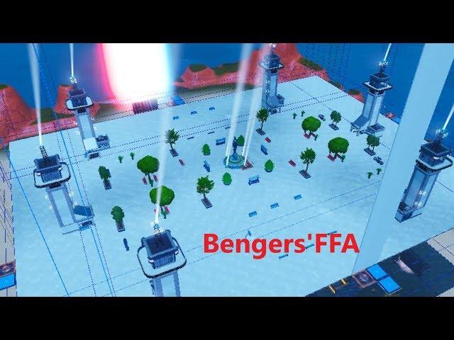 Bengers'FFA