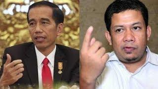 Dugaan Fahri Hamzah Mengenai PKS yang Ingin Masuk ke Pemerintahan Jokowi