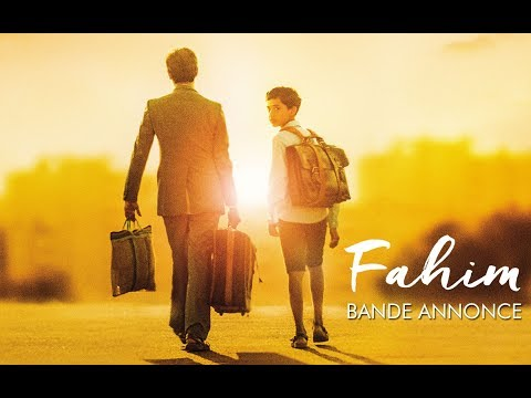 FAHIM - Bande-Annonce