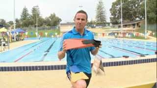 Choosing The Right Fins To Develop Your Swimming