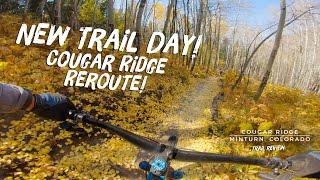 Nice Work Trail Crew!