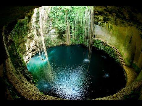 Riviera Maya Excursion:  Chichén Itzá – Ek Balam – Cenote Ik Kil – Valladolid