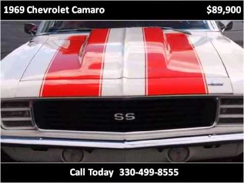 Video of '69 Camaro - KYUR