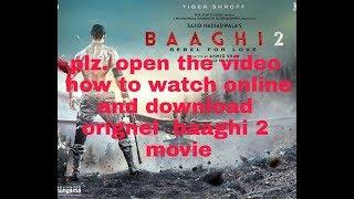Baaghi 2 Full Movie Download Skymovies Kenh Video Giải Tri Danh