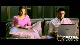 Missed Calls - Deleted Scene - Kabhi Alvida Naa Kehna - Abhishek Bachchan, Rani Mukherjee