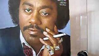 JOHNNIE  TAYLOR --- I'M SO PROUD