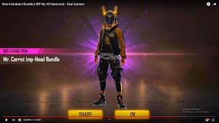 New Incubator Bundle || RIP My All Daimonds - Desi Gamers