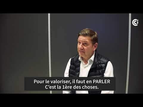 interview Fabrice Filleur: Le capital Humain et la cession