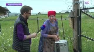Фермер-мультимиллионер Герман Стерлигов уехал из России