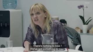 """Brexit"" (2019) - foucs group scene"