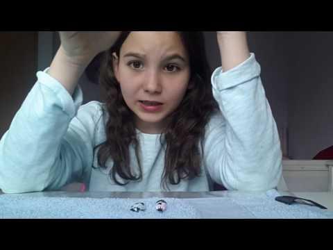 Die Kompresse für die Nägel von gribka der Nägel