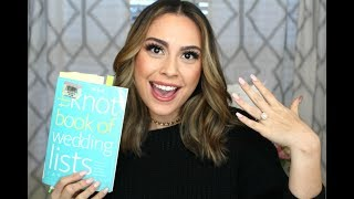HOW TO START WEDDING PLANNING|TIPS AND TRICKS