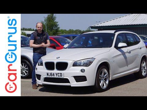 BMW X1 Used Car Review   CarGurus UK