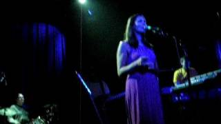 Stereolab - Double Rocker live - Oct 3 2008 Fillmore