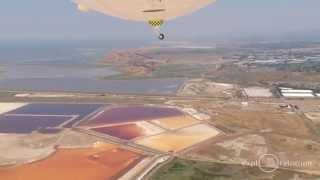 Restoring the Salt Ponds | Science in the City | Exploratorium