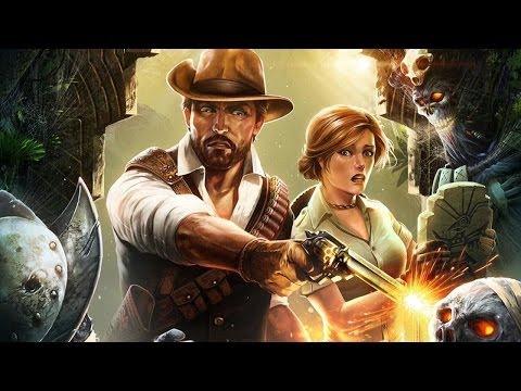 Deadfall Adventures - Test / Review (Gameplay) zum Abenteuer-Shooter