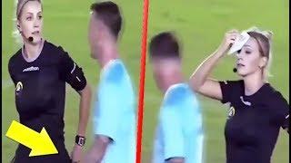 【サッカー爆笑!】サッカーで起こった面白すぎるシーンまとめ集! Comedy Football & Funniest Moments HD #3