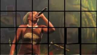 Queen Ifrica - Freedom Of Speech (Penthouse Records) Aug 2013