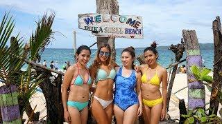 Боракай - остров МЕЧТЫ! Как добраться до острова Боракай на Филиппинах: дорога, перелеты, паром