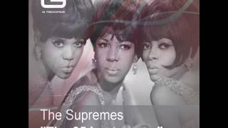 The Supremes: You Cant Hurry Love