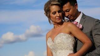 California Wedding Videographer, The Trailer of Phong Truong & Kylie Bryhni