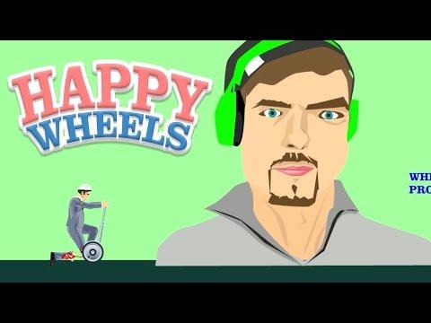 jse happy wheels 12