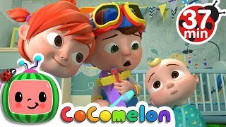 Sharing Song | +More Nursery Rhymes & Kids Songs   CoCoMelon