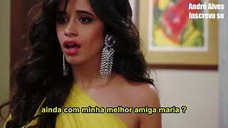 Camila Cabello   Havana Ft. Young Thug [Clipe Oficial]  Legendado PT #HAVANAtheMOVIE