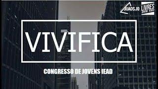 Congresso VIVIFICA Noite | AO VIVO | AD São José