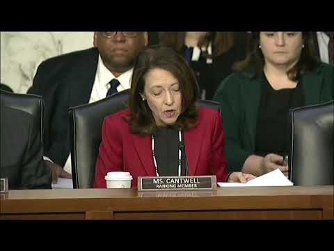Cantwell%20Remarks%20at%20Commerce%20Hearing%20on%20Aquaculture