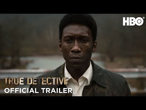 TV Trailer: True Detective Season 3 (0)