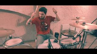 DrummerDanny   Foster The People   Pumped Up Kicks (drum Cover)