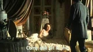 Дама с камелиями / Dama kameliowa