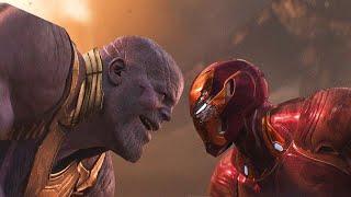 Avengers vs Thanos | Astronaut in the ocean