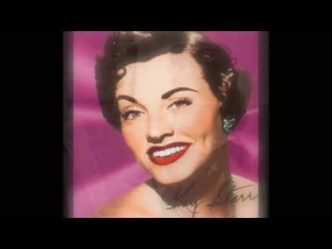 Kay Starr - I've Got My Love To Keep Me Warm (Stuhr Remix) Six Degrees Records 2003