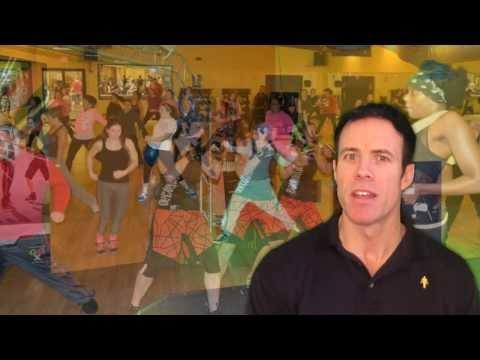 Why Gold's Gym Newburgh?