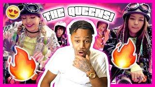 BLACKPINK - '붐바야'(BOOMBAYAH) M/V | Jennie & Lisa Are Rap Queens! | REACTION