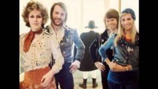 ABBA - Waterloo (Swedish Version)