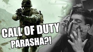 Call of Duty на кончиках пальцев!