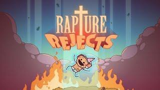 videó Rapture Rejects