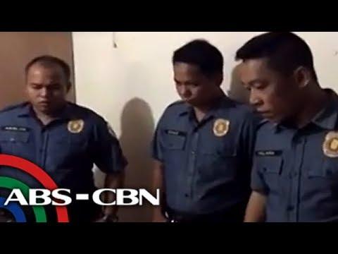 TV Patrol: 2 pulis-Olongapo, dawit sa pangingikil, pagnanakaw sa mag-asawang hinuli