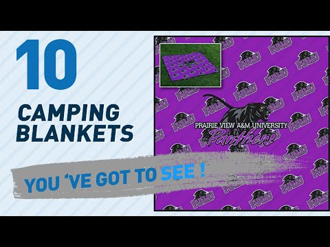 Made Loyal Camping Blankets Collection // Top 10 Best Sellers Mp3